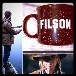 Ceramic Filson Mug - Large